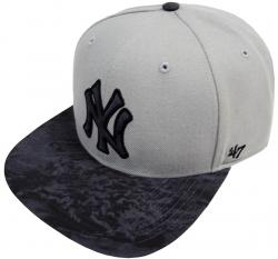 Forty Seven 47 Brand MLB New York Yankees Moon Snapback Cap Limited Edition
