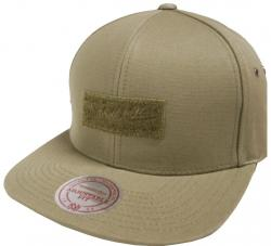 Mitchell & Ness Own Branded INTL088 Green Force Strapback Cap Kappe Basecap