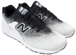 New Balance MRT 580 JR White Black Sneaker Schuhe Shoes Mens