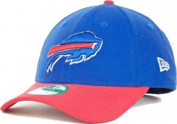 New Era Buffalo BillsThe League NFL Velcroback 9forty Cap 940 Adjustable