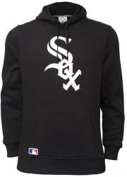 New Era Chicago White Sox Hoody Black Sweater Hoodie Men