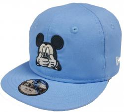 New Era Disney Xpress Mickey Mouse 9fifty 950 Infant Snapback Cap Sky Blue Toddler Baby