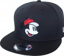 New Era NFL Denver Broncos Black on Black Snapback Cap 9fifty Limited Edition
