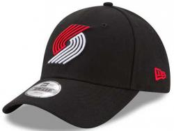 New Era NBA Portland Trailblazers The League Velcroback 940 9Forty Cap Adjustable