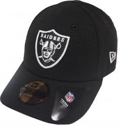 New Era NFL Oakland Raiders The League 9Forty Velcroback Cap Toddler Kleinkind
