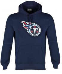 New Era NFL Tennessee Titans  Hoody Sweater Hoodie Herren Mens