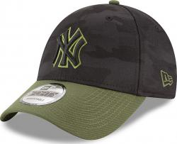 New Era New York Yankees Memorial Day 940 9Forty Cap Basecap OSFM Limited Special Edition