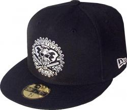 New Era Oakland Athletics Elephant Black White Logo Cap 59fifty 5950 Fitted MLB Limited Edition