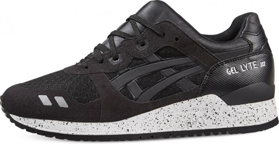 Asics Onitsuka Tiger Gel Lyte 3 III NS H5Y0N 9090 Sneaker
