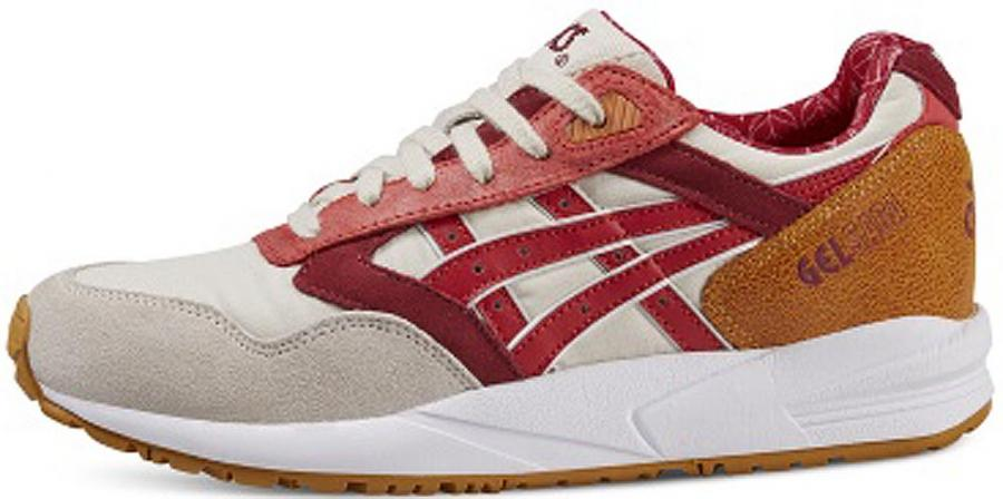Details about Asics Onitsuka Tiger Gel Saga H5Q5N-0223 Sneaker Shoes Womens  New
