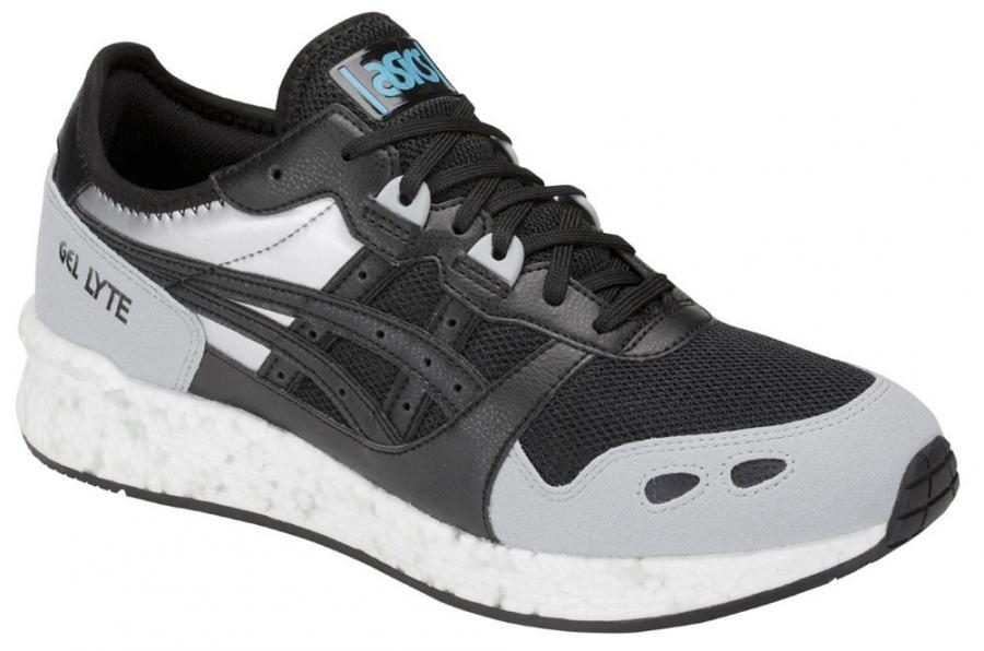 Asics Tiger Hyper Gel Lyte Black Black 1191A011 001 Sneaker