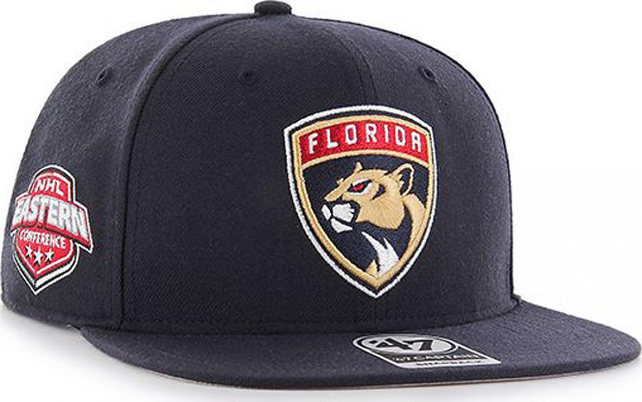 Weitere Wintersportarten Eishockey ´47 Sure Shot Captain Snapback NHL Florida Panthers