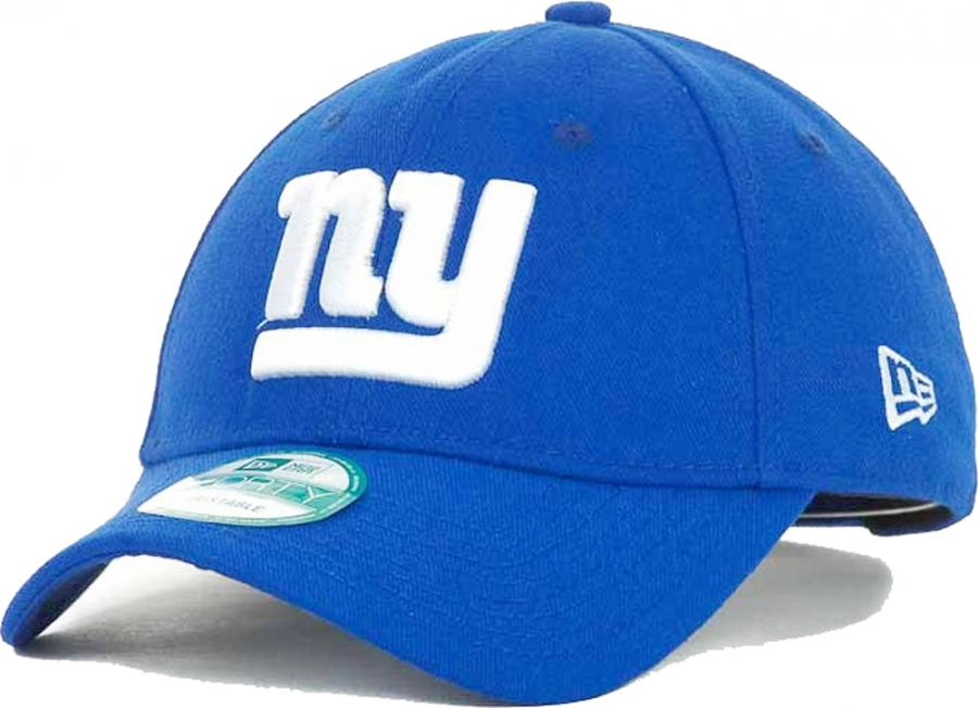 54ec92b54 New Era New York Giants The League NFL Velcroback 9forty Cap 940 Adjustable  - www.hiphopgermany.de