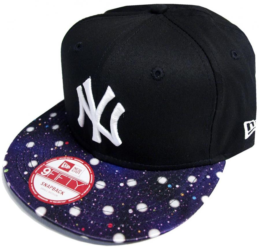 new era ps visor new york yankees snapback cap kappe. Black Bedroom Furniture Sets. Home Design Ideas