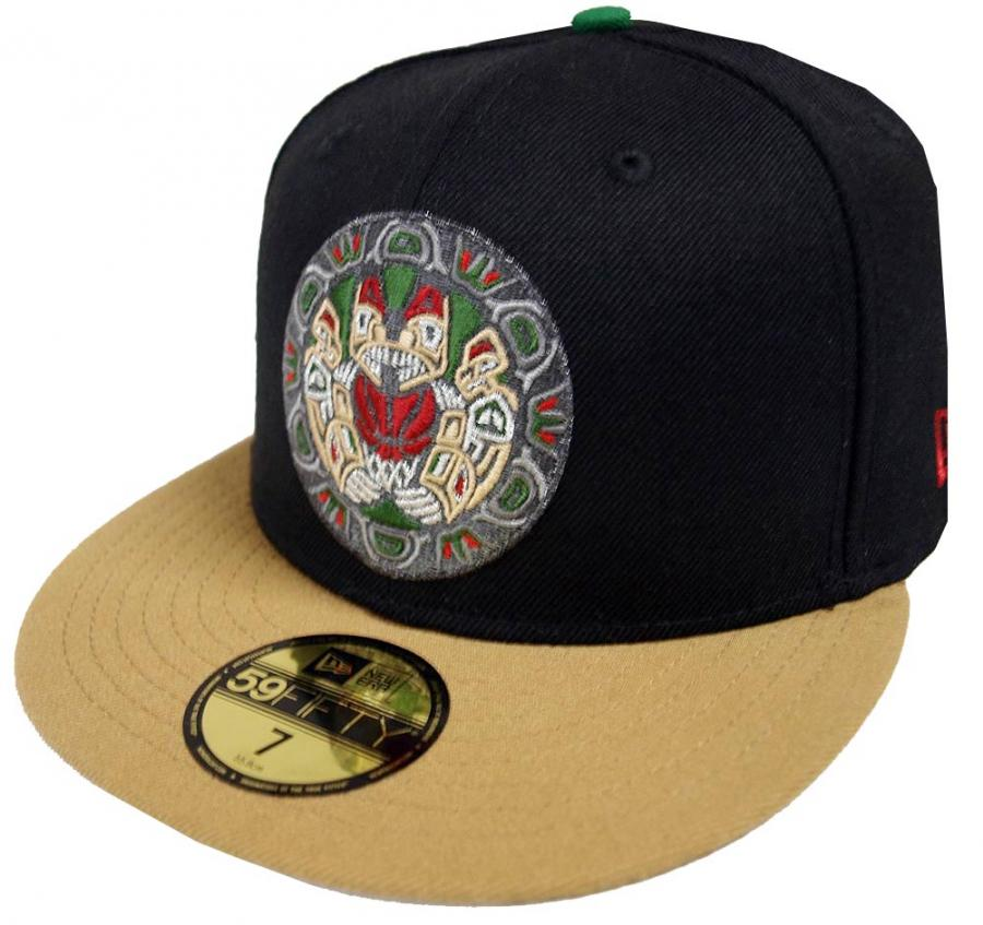 official photos 8bafc 28822 ... buy new era vancouver grizzlies hwc black wheat 59fifty fitted cap limited  edition hiphopgermany.de