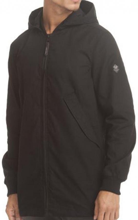 ragwear raymond black vegan streetwear jacke jacket mens. Black Bedroom Furniture Sets. Home Design Ideas