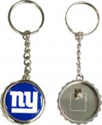 Forever Collectibles New York Giants Bottle Cap Opener Flaschenoeffner NFL