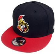New Era NHL Ottawa Senators 2 Tone Snapback Cap Kappe 9fifty Basecap