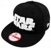 New Era Star Wars EMEA GID Snapback Cap 9fifty Special Limited Edition